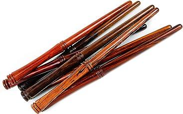 Nagina International Wind01 Wooden Yarn Bowl Winder