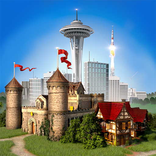 Forge of Empires Armee-fall