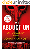 The Abduction: A conspiracy thriller set in Venice from the author of The Girl Before (The Carnivia Trilogy Book 2)