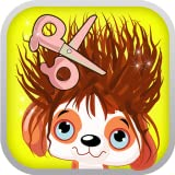 Pet Salon - Jeux Hair Spa Makeover gratuit...