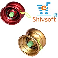 Shivsoft (Matt Finish Pack of 2(Combined Packing))
