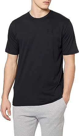 Under Armour Men's Men's Sportstyle Left Chest T-Shirt Short Sleeve