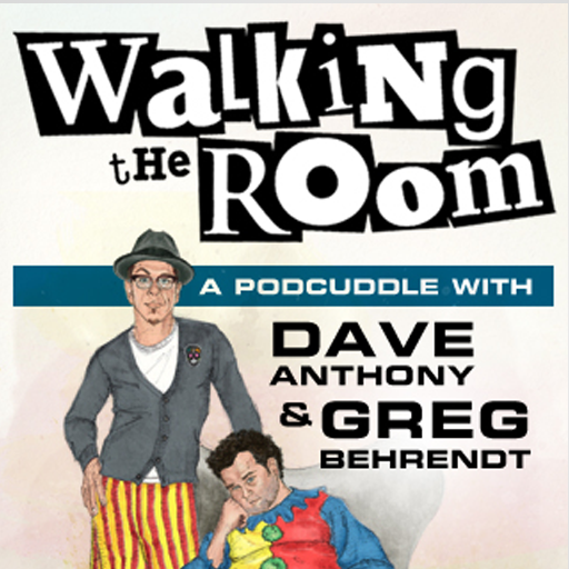 walking-the-room