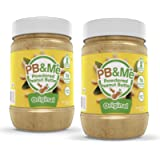 PB&Me Powdered Peanut Butter, Original, 0.906 kg
