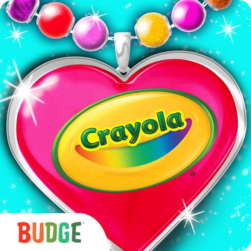 Crayola Schmuck-Party – Modeperlenmacher