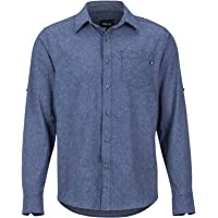 Marmot Men's Aerobora Long Sleeve Shirt Men' S Long Sleeve Shirt
