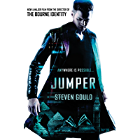 Jumper (English Edition)