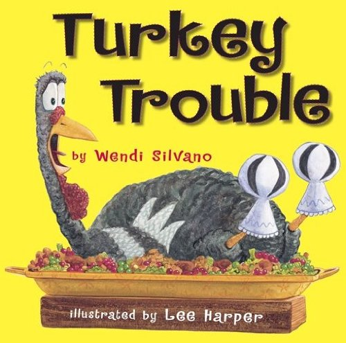 Turkey Trouble (2 Book Series)