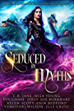 Seduced by Myths: A Mythical Paranormal and Fantasy Anthology (English Edition)