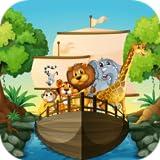 Lachen & lernen zum Kleinkinder: Tier Geräusche bewirken App zum Baby und Kinder zum frei