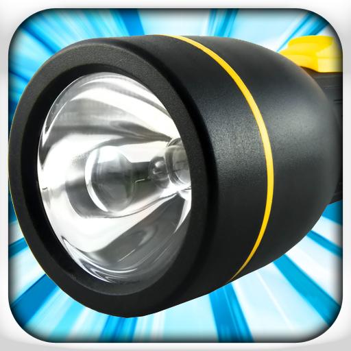 Taschenlampe - Tiny Flashlight