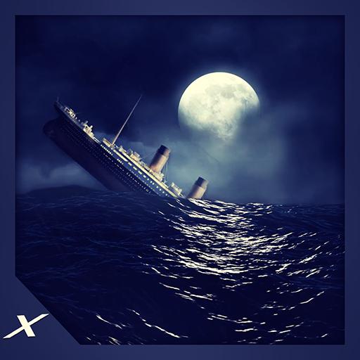 Titanic Ocean View - Titanic Hd