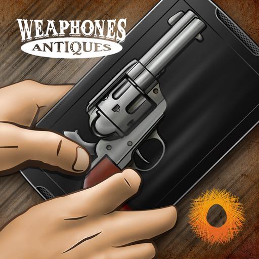 Weaphones Antiques Firearms Simulator