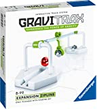 GraviTrax Zipline Accessory - Marble Run & Construction Toy for Kids age 8 years and up - English Version