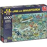 Jumbo Tiefseespaß, Puzzle mit 1000 Teile