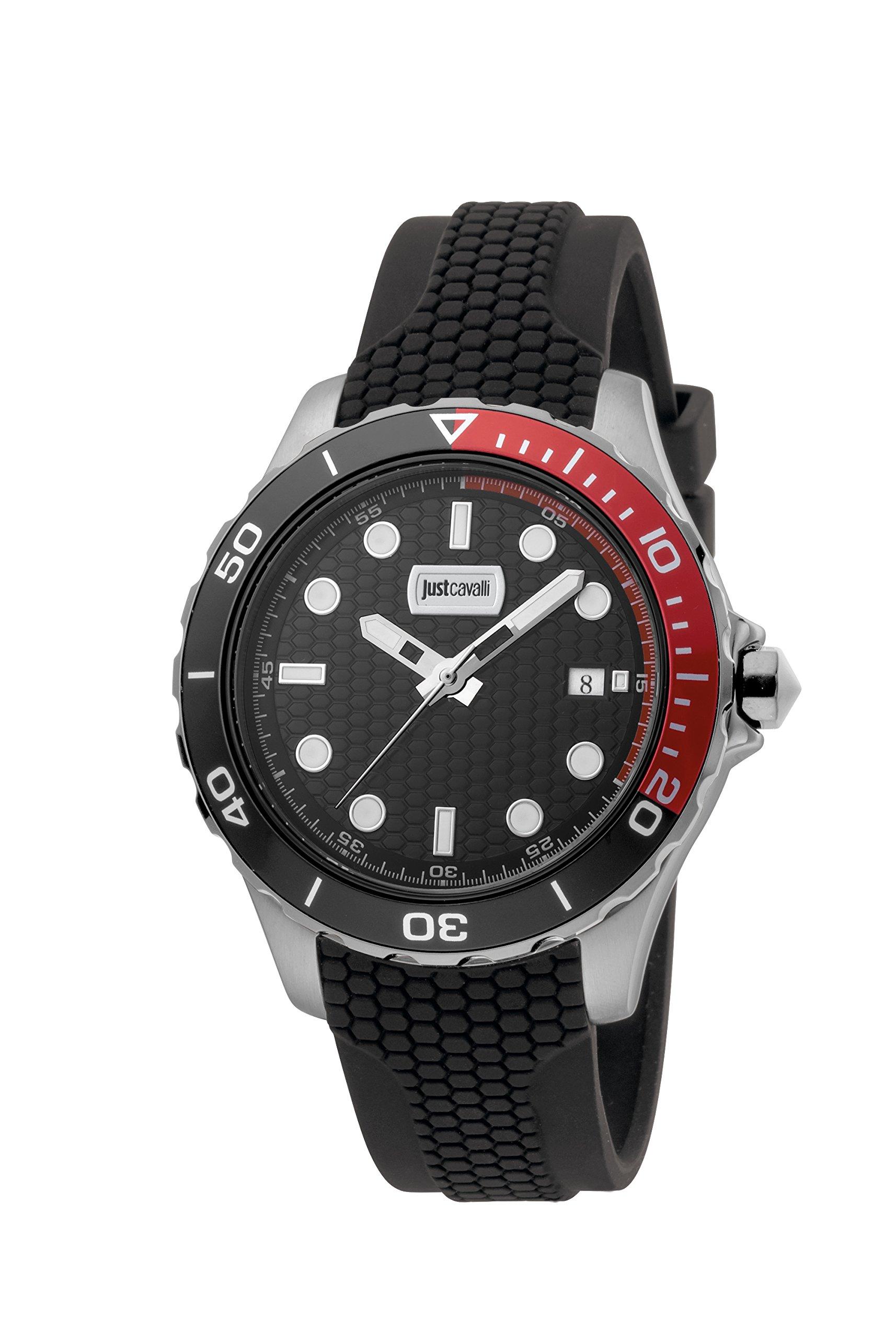 Reloj – Just Cavalli – Para Hombre – JC1G039P0015