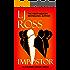 Impostor: An Alexander Gregory Thriller (The Alexander Gregory Thrillers Book 1)