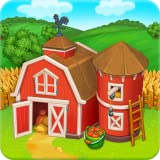 Farm Town: Bauernhof Farm