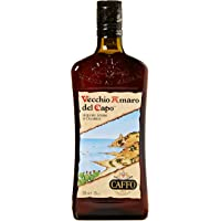 Vecchio Amaro del Capo Liquore d'Erbe di Calabria Caffo, 100cl
