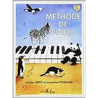 Livres Méthode de piano débutants PDF
