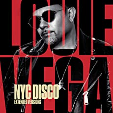 NYC Disco (Extended Versions)