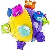 Chuckle Ball - 6037929 - Balle Motorisée 1er Age
