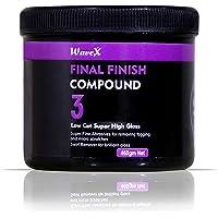 Wavex® Rubbing Compound Final Finish (460gm) Low Cut Super High Gloss