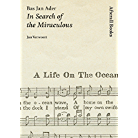 Bas Jan Ader: In Search of the Miraculous (Afterall Books / One Work) (English Edition)