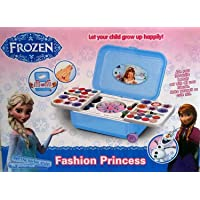 WON Frozen Like Beauty Makeup kit for Kids (Made up Without Chemicals)