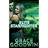 Elite Starfighter: Game 3 (Starfighter Training Academy) (English Edition)