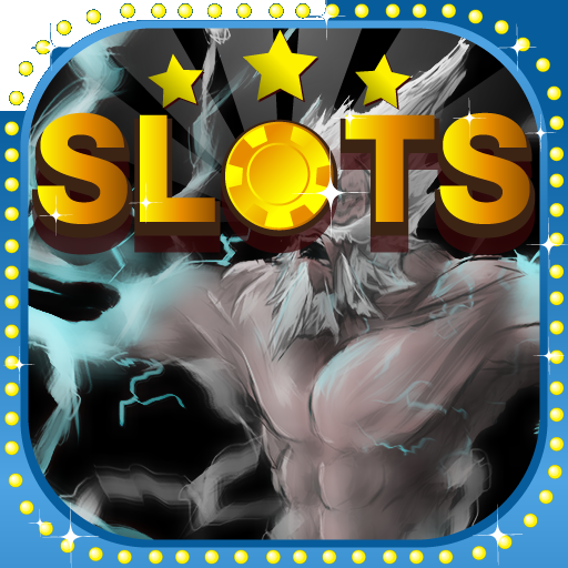 Zeus Online Slots Real Money - Slot Machine With Bonus Payout Games