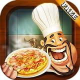 ¡Pizzero! Pizza y pizzeria ¡Haz tu deliciosa pizza con este divertido juego de pizza!