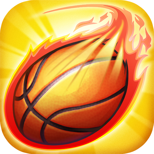 Head Basketball (Basketball Spiele)