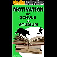 Motivation für Schule und Studium