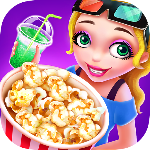 crazy-movie-night-party-make-yummy-snacks