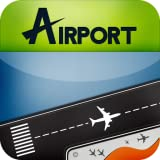 Airport Flight Tracker Arrivals and Departure
