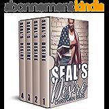 SEAL's Desire Box Set (English Edition)