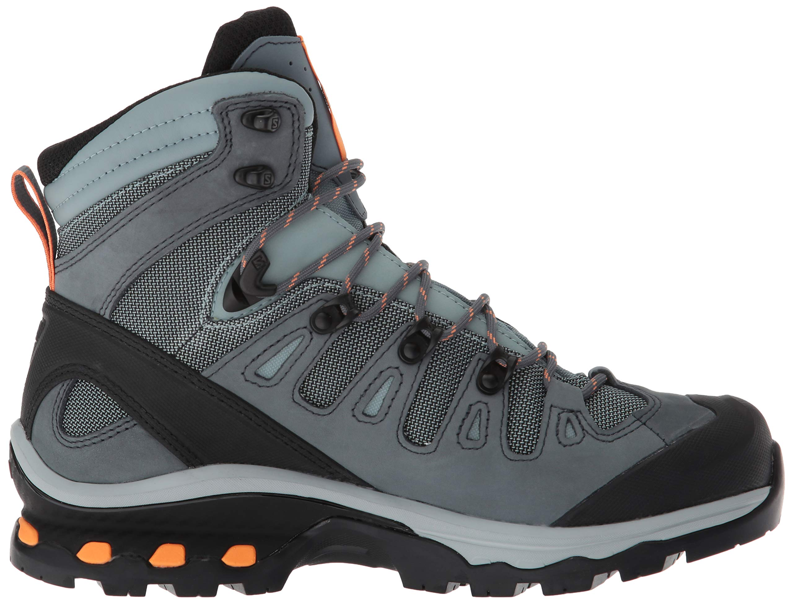 SALOMON Women's Quest 4d 3 GTX W High Rise Hiking Boots 7