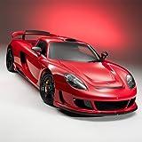 GT Racing voiture: jeu gratuit