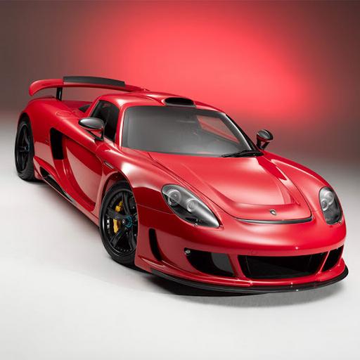 GT Racing Auto: Freie Partie