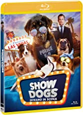 Show Dogs (Collectors Edition) ( Blu Ray)