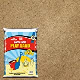 Marko 20KG Play Sand Childrens Kids Toy Pit Non Toxic Non Staining Safe Clean Playsand