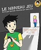 Le Nouveau jeu (Le Monde de Jay t. 1)