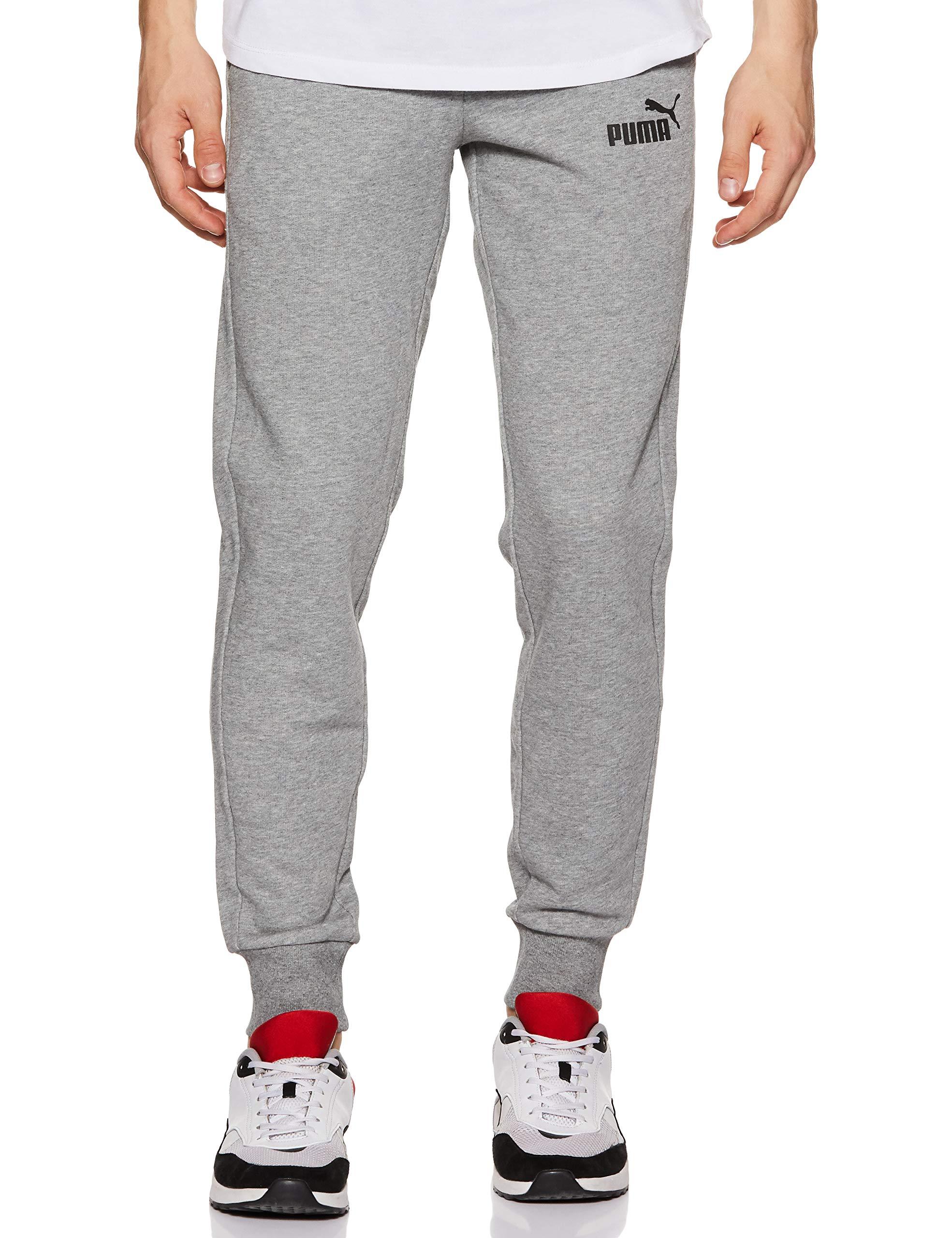 PUMA Essentials, Pantaloni Uomo 1 spesavip