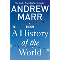 A History of the World (English Edition)
