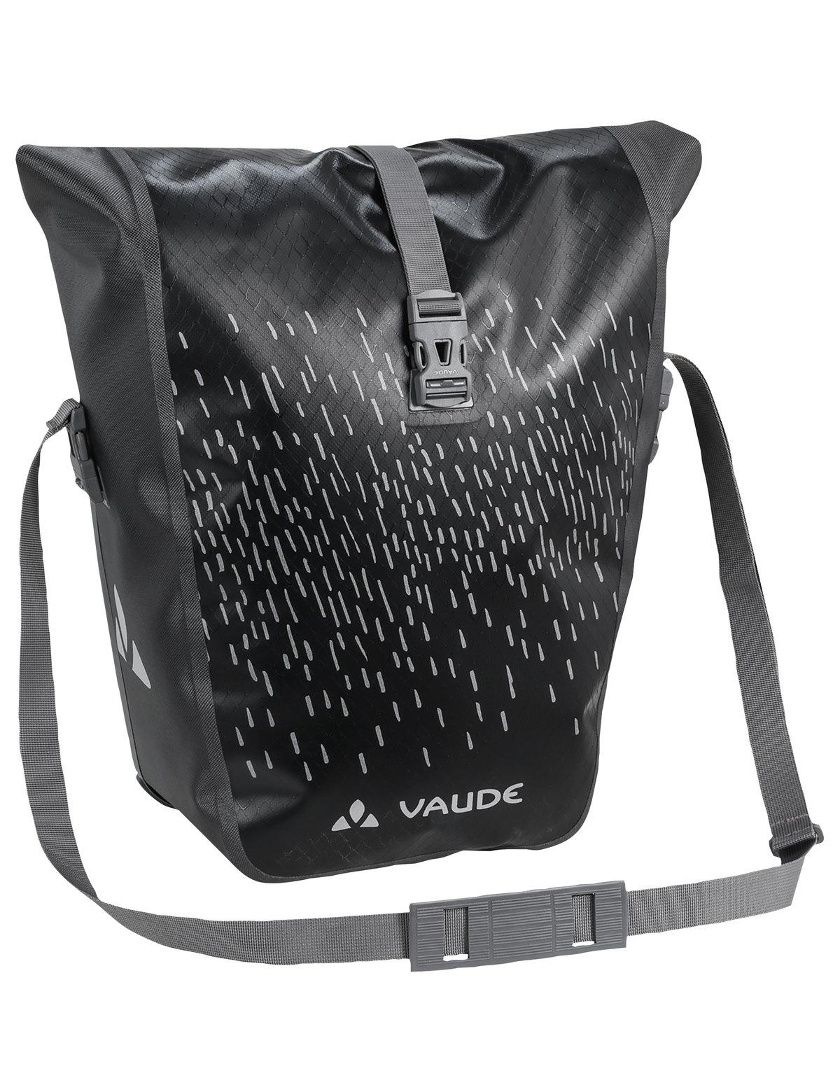alforja VAUDE-Aqua-Back-Luminum