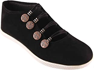 Red Choice Collection Women's Velvet Shoes