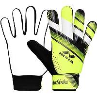 Nivia Air Strike F.B G/Keeper Gloves