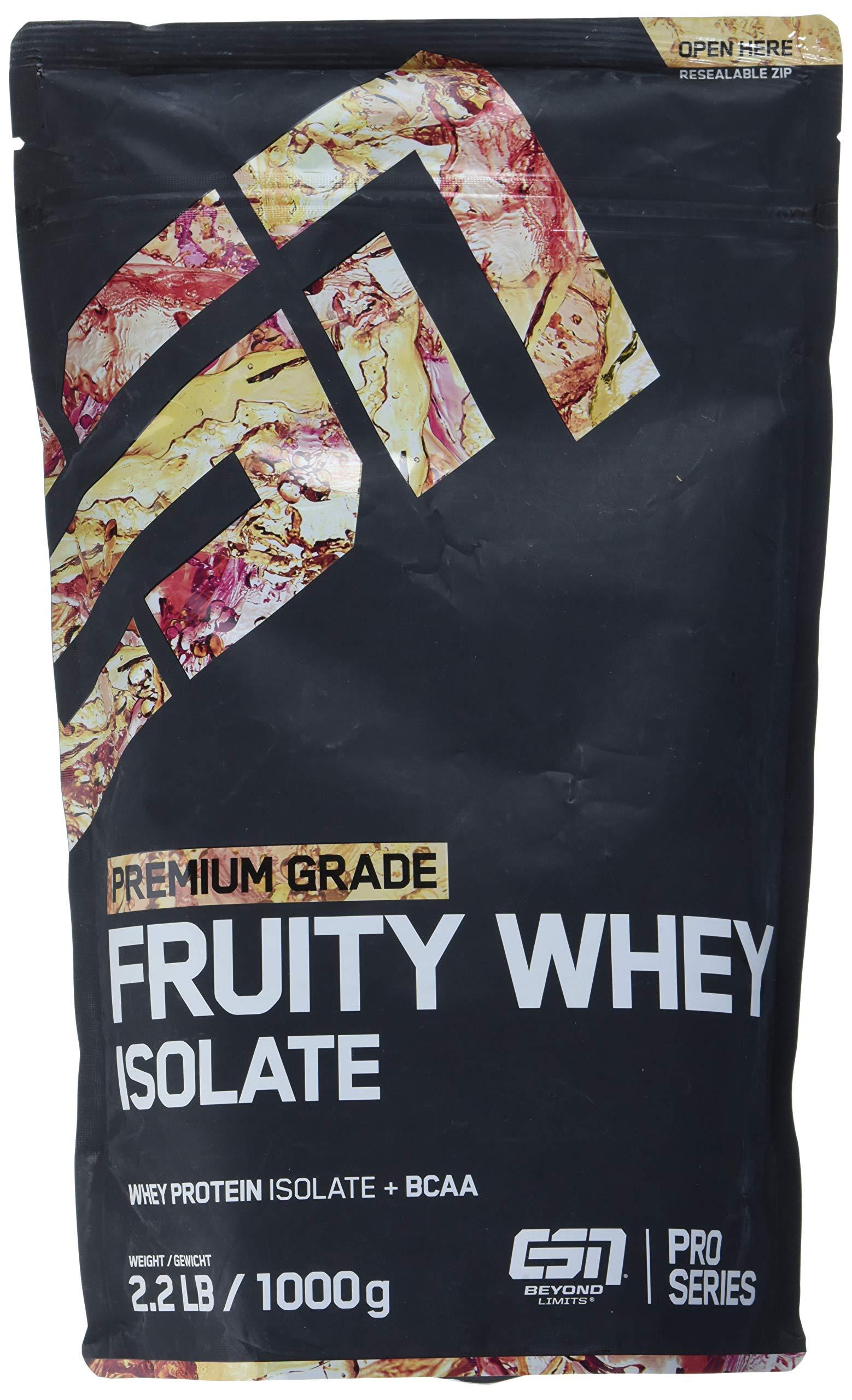 ESN Fruity Whey