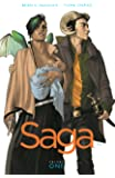 Saga Volume 1.